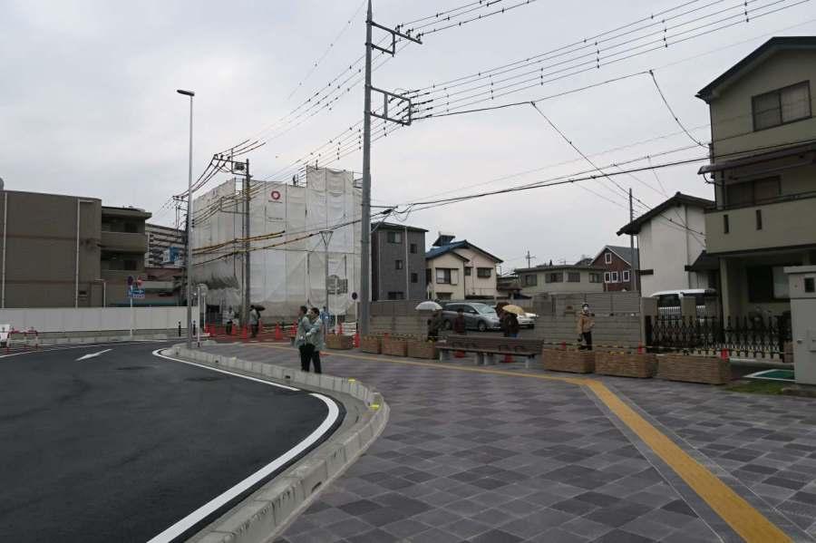 本川越駅西口コンコース