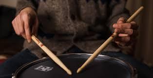 teknik pukulan drum