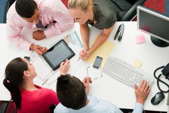 Cara Mengatur Pembagian Tugas Kelompok