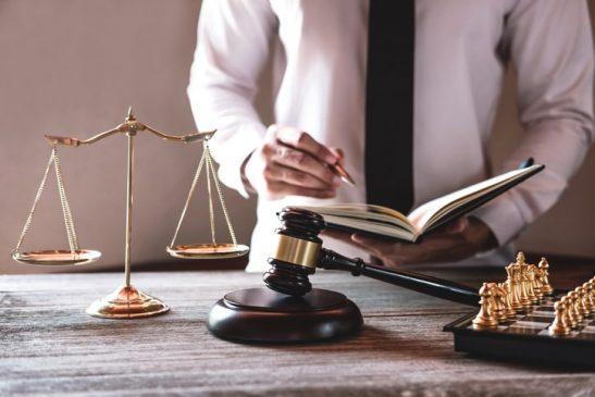 jurusan hukum