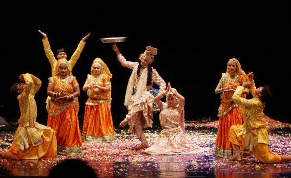 Sejarah Perkembangan Teater di Indonesia