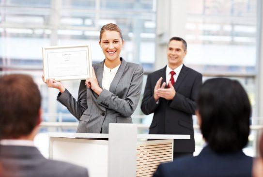 Cara Menjadi Karyawan Teladan