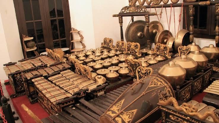 17 Contoh Alat Musik Pukul Tambah Pinter