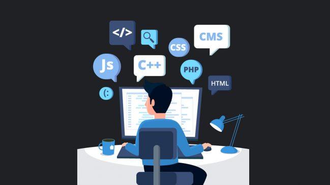 Mengenal Apa Itu Jurusan Teknik Informatika