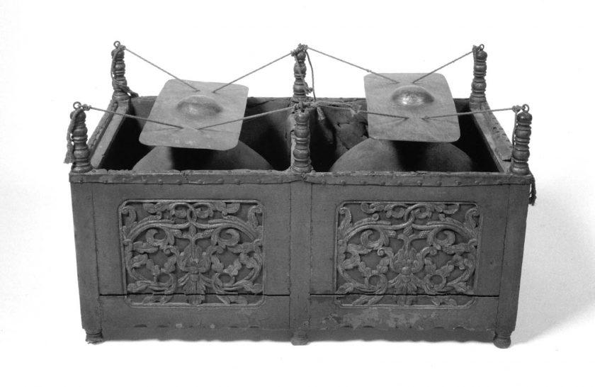 Gong Kumodhog