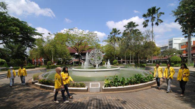 Mengenal Universitas Indonesia (UI)