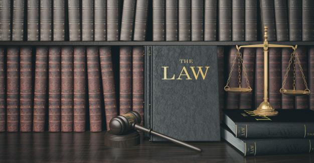 Mengenal Apa Itu Jurusan Hukum
