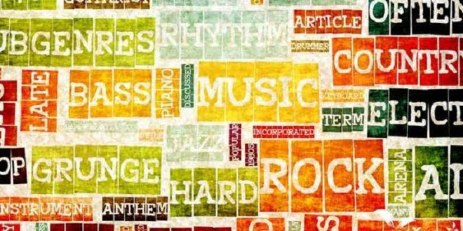 15 Genre Musik yang Ada di Dunia