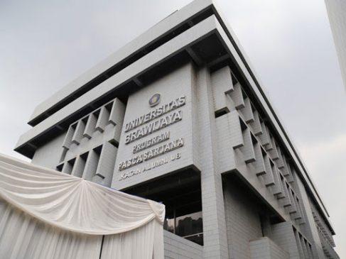 Gedung UB Jakarta