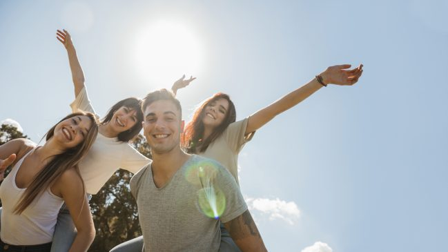 7 Cara Membangun Mental Positif