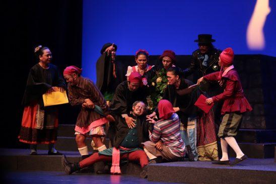 Mengenal Teater Modern Indonesia Serta Contohnya