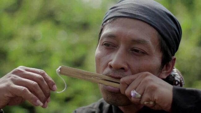 Rinding Gumbeng