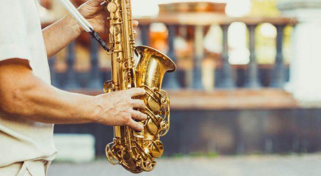 Mengenal Alat Musik Saxophone