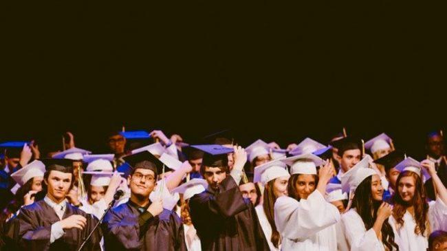 Pendidikan Tinggi dan Perguruan Tinggi