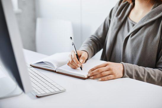 gaya belajar membaca dan menulis