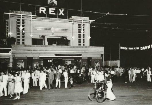 Sejarah Perkembangan Film di Indonesia