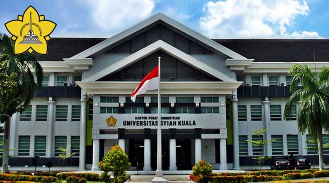 Mengenal Universitas Syiah Kuala (Unsyiah)
