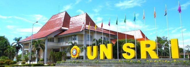 Mengenal Universitas Sriwijaya (Unsri)