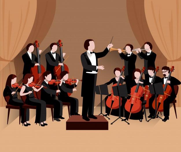 instrumen orkestra