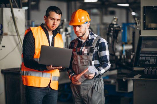 Mengenal Apa Itu Jurusan Teknik Industri