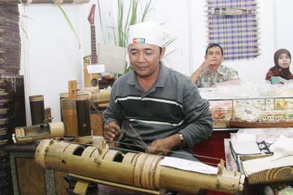 Bambu jitak