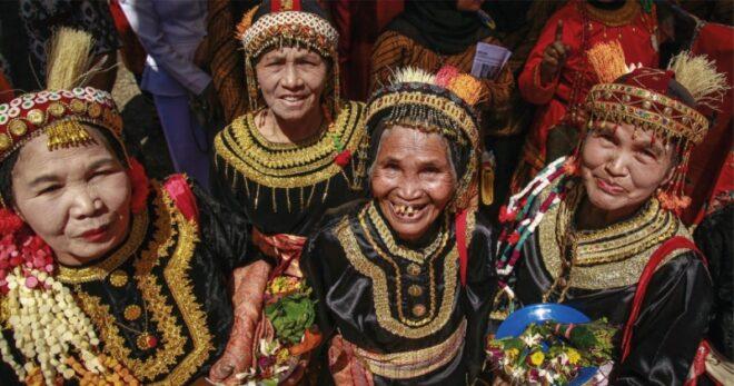 13 Suku di Pulau Sumatera Serta Penjelasannya