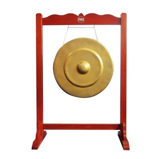 Gong-bengkulu