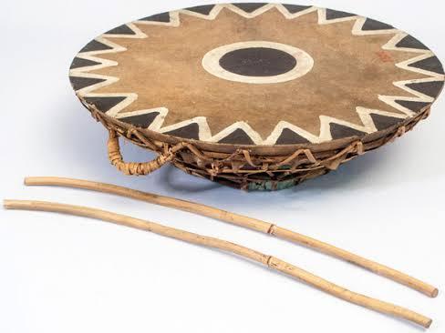 12 Alat Musik Tradisional Bengkulu