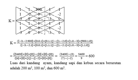 soal sistem persamaan linear tiga variabel6