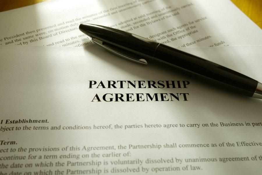 Arti Surat Perjanjian