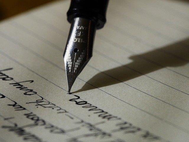 Arti Surat Pribadi