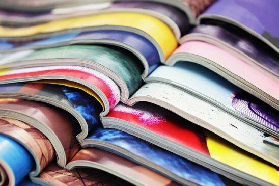 Cara menulis daftar pustaka dari jurnal atau majalah
