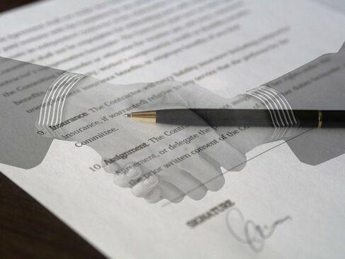 Yuk Ketahui Contoh Surat Perjanjian Secara Lengkap