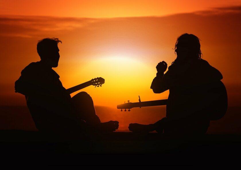 Nyanyian Seberang Jalan