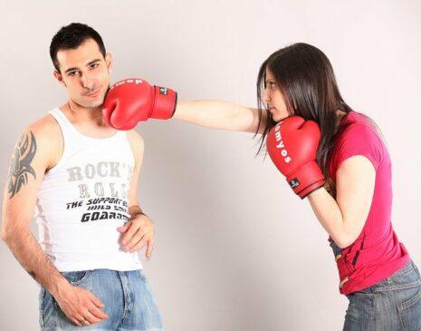 Perilaku agresi