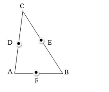 contoh soal titik tengah