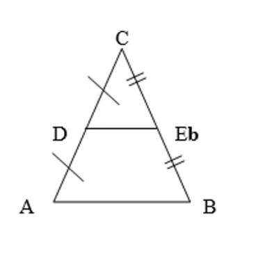 dalil titik tengah