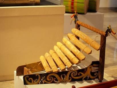5 Alat Musik Tradisional Kalimantan Utara Serta Penjelasannya