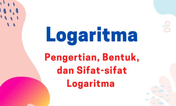 logaritma matematika