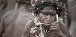13 Alat Musik Tradisional Papua dan Cara Memainkannya