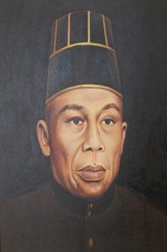 Anggota Badan Penyelidik Usaha Kemerdekaan Indonesia (BPUPKI)