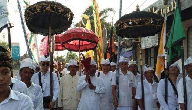 7 Senjata Tradisional Bali Serta Penjelasannya