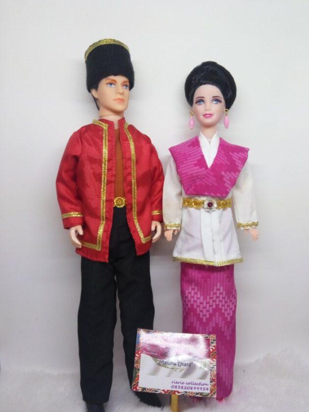 Manteren Lamo dan Kimun Gia