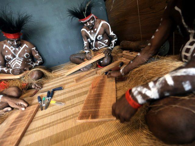 Pahat Papua