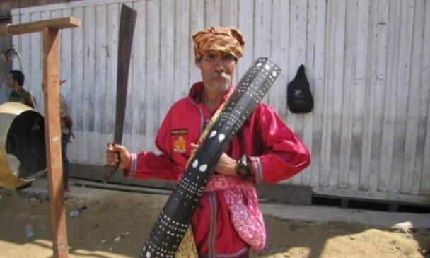 Senjata Tradisional Maluku Serta Penjelasannya