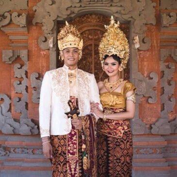 Mengenal Pakaian Adat Bali Serta Penjelasannya