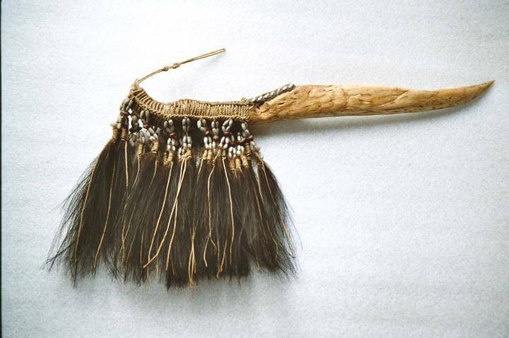 Pisau Belati Papua