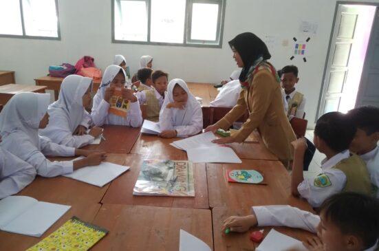 Proses Diskusi Sebagai Salah Satu Cara Penguatan Pendidikan Karakter