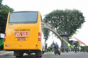 Transportasi Kampus