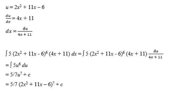 contoh integral 2